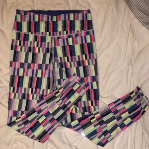 Like New Victoria's Secret leggings